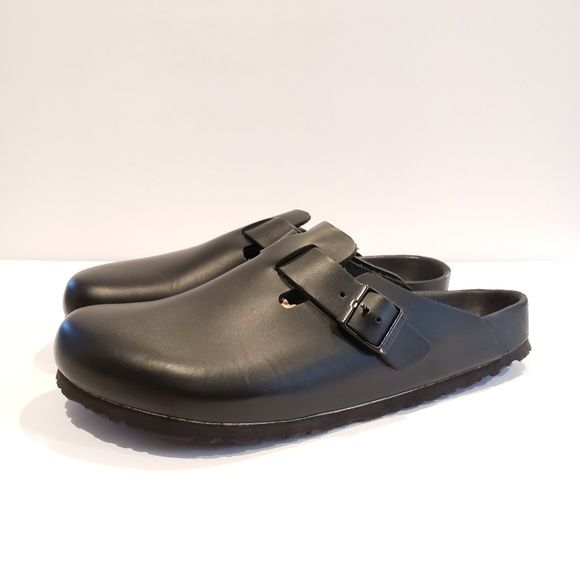cb7624ad7fb Birkenstock Other - Birkenstock Boston Monterey Exquiste mens 11